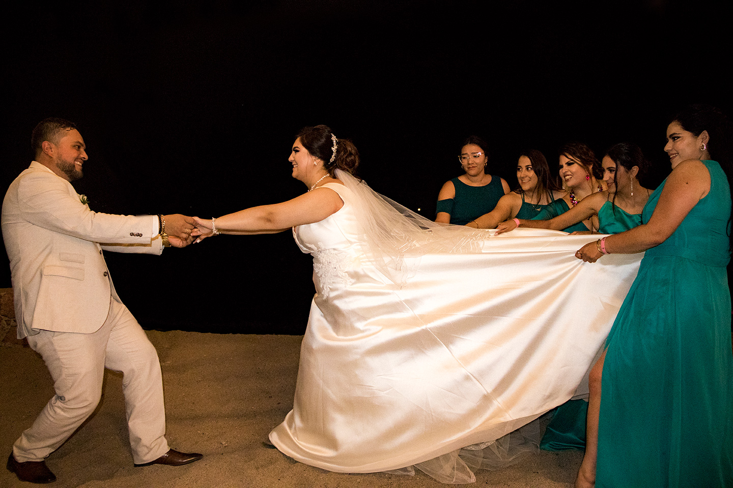 photography and video services for weedings in puerto vallarta
